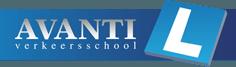 Verkeersschool Avanti logo